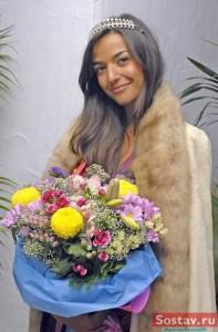 Мисс МК-Европа стала Симона Факирзада
