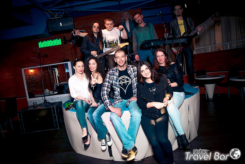 Аттракцион Воронова, Travel Bar, Живой Звук, Москва, фото-отчёт (32)