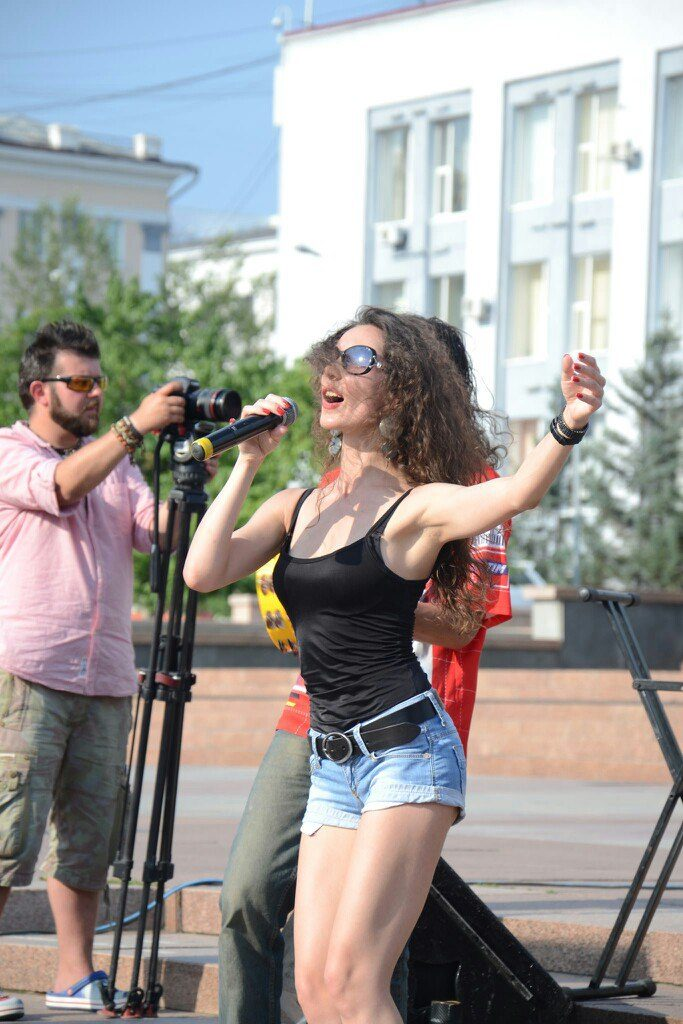 attraction voronova, perviy kanal, moya planeta, baikal, av-music, concert, TV